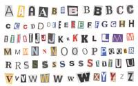 """Von """"Abendmahl"""" bis """"Zölibat"""": an einigen Buchstaben im Kirchen-ABC scheiden sich noch immer die Geister..."""