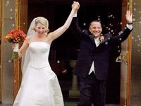 Die Trauung - für die meisten Paare immer noch mehr als eine festliche Dienstleistung vom